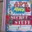 Art Attack: Secret Stuff (With Neil Buchanan) thumbnail 1