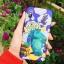เคสนิ่ม ลายการ์ตูน 04 iPhone X thumbnail 3