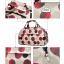 "Value Luggages กระเป๋าเดินทาง 22"" รุ่นVBL-017 (สีแอปเปิ้ล) thumbnail 2"