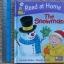 Read At Home 1A: The Snowman thumbnail 1