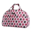 "Value Luggages กระเป๋าเดินทาง 22"" รุ่นVBL-020 (สีดอกชมพูดำ) thumbnail 2"