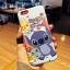 เคสนิ่ม ลายการ์ตูน iPhone 5/5S/SE thumbnail 4