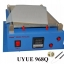 Hot Plate 968Q High Quaility 14 inches Build-in Pump Vacuum LCD Separator Machine thumbnail 1
