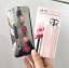Dior Lip Glow Color Reviver Balm - Glow Squad Colors Sample Card W/brush 4x0.3g thumbnail 1