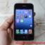iPhone 3 gs 8 GB สภาพดีเครื่องจากอเมริกา thumbnail 3