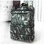 Value Luggages กระเป๋าเดินทางพับได้ 4 ชั้นมีล้อลาก รุ่นVBL-003 (ลายพรางทหารเข้ม) thumbnail 9