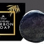 Carbon Soap by Princess Skin Care 100 g. thumbnail 1