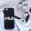 PC FILA case iPhone X thumbnail 2