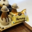 Lami Herbal Honey 85 g. สบู่ลามิ thumbnail 13