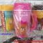 แก้วน้ำเก็บความเย็น 7/11 หมี Choco thumbnail 1