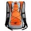 V Luggages กระเป๋าแฟชั่นสะพายหลัง 45.5 x 22.5 x 5 cm.VLF-003 ( สีส้ม ) thumbnail 2