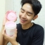 GLUTA PINK WHITENING BODY CREAM By THE RICHONE thumbnail 3
