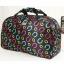 "Value Luggages กระเป๋าเดินทาง 22"" รุ่นVBL-006 (สีดำวงแหวน) thumbnail 1"