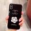 เคสขอบนิ่ม หลังกระจก 01 iPhone 7 Plus/ 8 Plus thumbnail 2