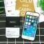 เคสนิ่ม ผิวด้าน IG Supreme iPhone X thumbnail 4
