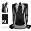 V Luggages กระเป๋าแฟชั่นสะพายหลัง 45.5 x 22.5 x 5 cm.VLF-001 ( สีดำ ) thumbnail 1