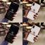 เคสขอบนิ่ม หลังกระจก 02 iPhone 6 Plus/ 6S Plus thumbnail 1
