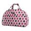 "Value Luggages กระเป๋าเดินทาง 22"" รุ่นVBL-020 (สีดอกชมพูดำ) thumbnail 1"