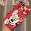 เคสนิ่ม Mickey & Minnie iPhone X thumbnail 2