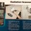 เครื่องวัดรังสีนิวเคลียร์ (Nuclear RadiationScanner) รุ่น CEM DT-9501 thumbnail 3