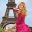 Paris amour แบบ Diamond Shimmer mist พร้อมส่ง thumbnail 2