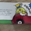 Mr.Funny's Funny Car (Board Book) thumbnail 3