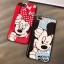 เคสนิ่ม Mickey & Minnie iPhone X thumbnail 4