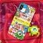 เคสนิ่ม ลายการ์ตูน iPhone 7 Plus/ 8 Plus thumbnail 3