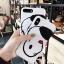 เคสนิ่ม Snoopy iPhone X thumbnail 1