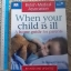 When Your Child is Ill (A Home Guide For Parents) thumbnail 1