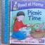 Read At Home 1B: Picnic Time thumbnail 1