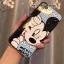 เคสนิ่ม Mickey & Minnie iPhone X thumbnail 3