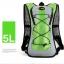 V Luggages กระเป๋าแฟชั่นสะพายหลัง 45.5 x 22.5 x 5 cm.VLF-004 ( สีเขียว ) thumbnail 1