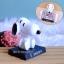 โมเดลหัวโยกสำหรับวางมือถือ ลาย Snoopy thumbnail 1
