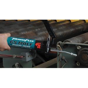 LPS Thermaplex CS Moly Bearing Grease นำเข้าจาก USA จาระบีหล่อลื่นผสมโมลิปดินั่ม ช่วยลดการสึกหรอจากการสั่นสะเทือน ยืดอายุการใช้งานของลูกปืน