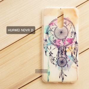 เคส Huawei NOVA 2i เคสนิ่ม TPU พิมพ์ลาย แบบที่ 21