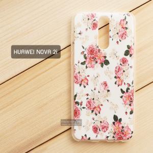 เคส Huawei NOVA 2i เคสนิ่ม TPU พิมพ์ลาย แบบที่ 20