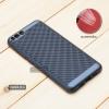 เคส Xiaomi Mi 6 เคสแข็งสีเรียบ (รูระบายอากาศที่เคส) สีน้ำเงิน