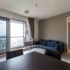 ให้คอนโด The Lofts Ekkamai (เดอะ ล็อฟท์ เอกมัย) 1 ห้องนอน 1 ห้องน้ำ ขนาด 45 ตรม ชั้น 19
