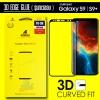 Gorilla 3D FULL CURVED - กระจกนริภัย [เต็มจอ] Samsung Galaxy S9,S9 Plus
