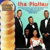 The Platters - Everest Golden Greats