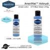 Ameri color 675 Blue sheen 255g. (255 g)