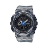 นาฬิกาผู้หญิง CASIO Baby-G รุ่น BA-110JM-1A Jelly Marine Series