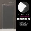 กระจกนิรภัย-กันรอย (แบบพิเศษ) ขอบมน 3D Huawei P9 ความทนทานระดับ 9H (เต็มจอ โค้งรับหน้าจอ)