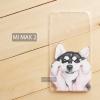 เคส Xiaomi Mi Max 2 เคสนิ่ม TPU พิมพ์ลาย แบบที่ 2
