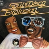 Various Artists - Soul & Disco Explosion