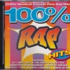 Various Artists - 100% Rap