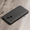 เคส Huawei Mate 9 เคสนิ่ม TPU สีเรียบ สีดำ