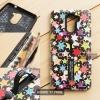 เคส Huawei Y7 Prime เคส Hybrid เกรดพรีเมี่ยม 2 ชั้น ขอบยางลดแรงกระแทก พร้อม (ขาตั้ง + สายคล้องนิ้ว) Colorful Stars