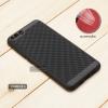 เคส Xiaomi Mi 6 เคสแข็งสีเรียบ (รูระบายอากาศที่เคส) สีดำ